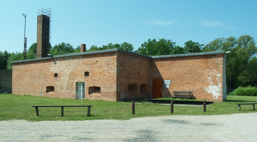 Fort Gorgast - Blockhaus